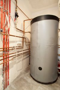 water heater service and repairs